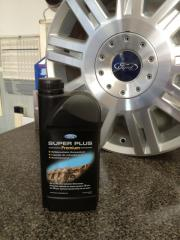 Антифриз – Ford Super Plus Premium
